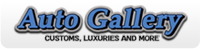 Auto Gallery Customs, Luxuries and more
