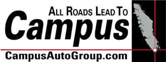 Campus Auto Group in Victoria
