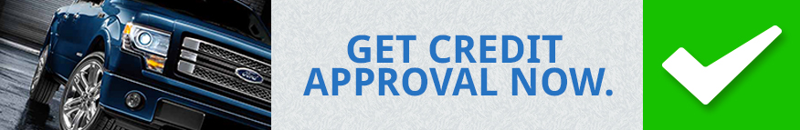 Get Credit Aproval now.