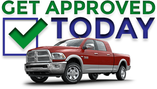 Get approved today