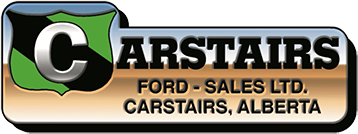 Carstairs Ford Sales Ltd. in Carstairs