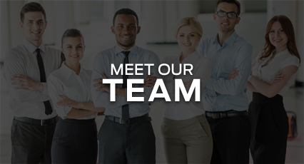 Discover Meet Our Team