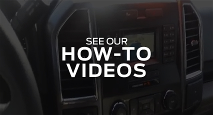 See Out How-To Videos