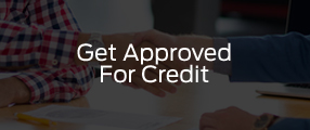 Get Approved For Credit