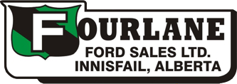 Fourlane Ford in Innisfail