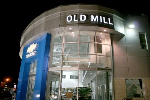 Old Mill Cadillac Chevrolet Buick GMC Ltd Now