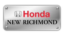 Honda New Richmond à New Richmond