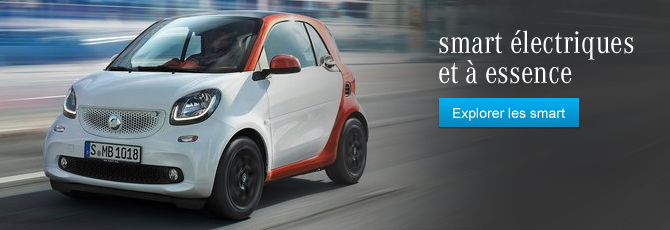See our electric and gas smart cars