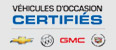 Certifié GM Optimum
