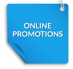 Online Promotions