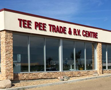 Tee-Pee Trade & RV Centre Ltd