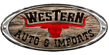 Western Auto & Imports in Whitecourt