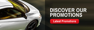 Dicover our promotions