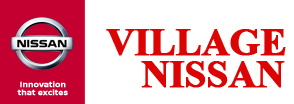 Village Nissan in Unionville